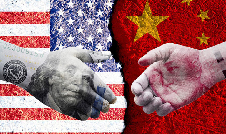 China Trade Relations