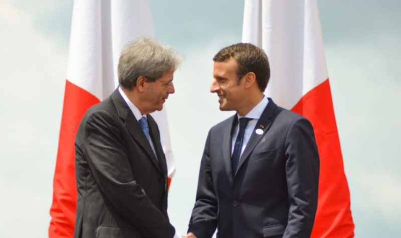Populism in Italy and France
