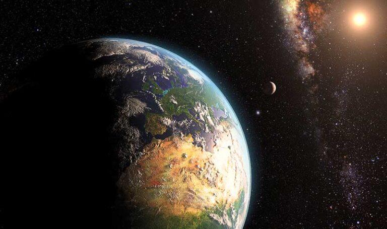 21st Century Space Race